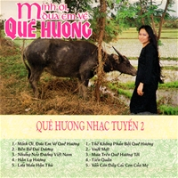 Nhac Tape Nguyet Anh - Que Huong Nhac Tuyen2